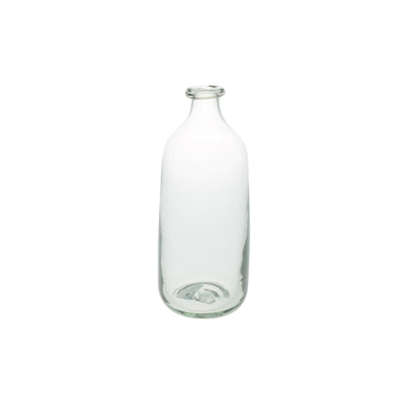 Industrial Glassware: Tall bottle