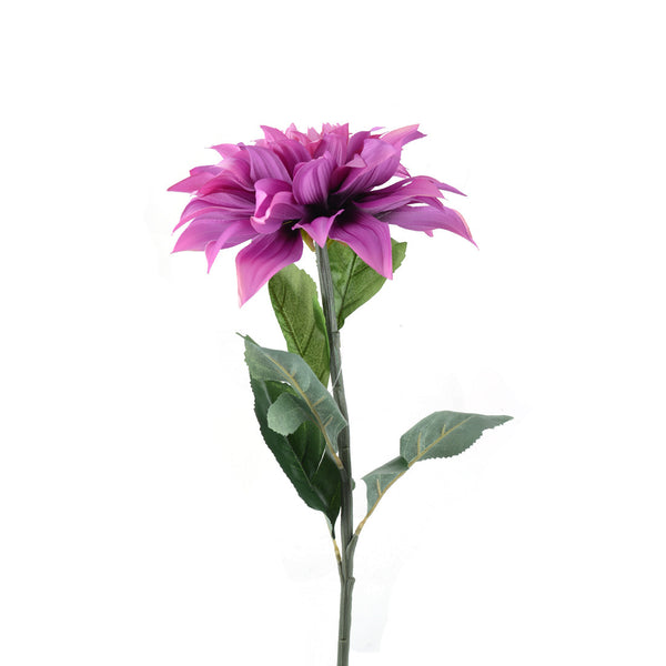 Artificial Flowers: Dahlia Cerise