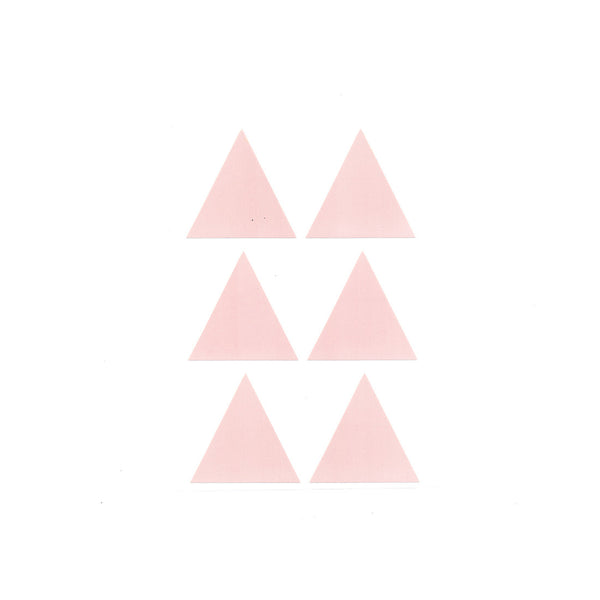 Stickers: Triangle Stickers
