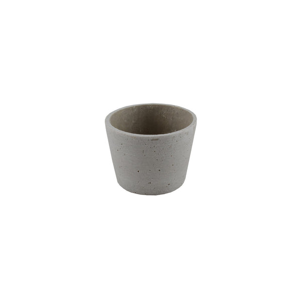 Concrete look: Small Vessel or Planter
