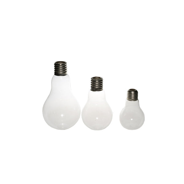 Light Bulbs: Free Standing