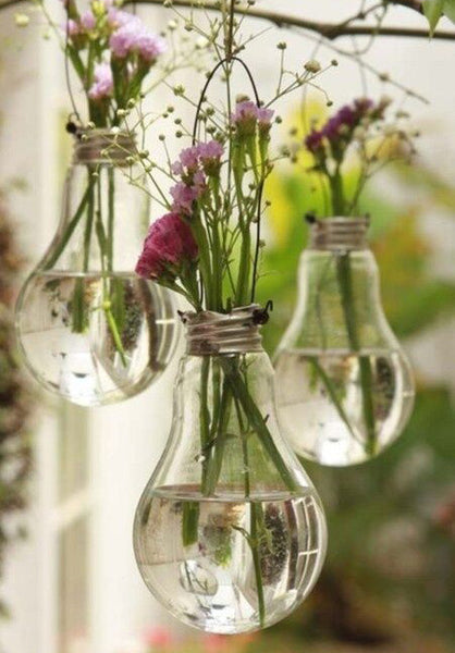 Light Bulbs: Hanging
