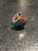 Kashmir Ring Collection