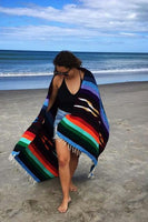 Heavyweight Mexican Blanket