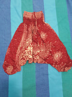 Harem Pants - Childrens' Mandala Harem Pants