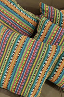 Tribal Weave Pillow