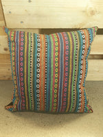 Homewares - Tribal Weave Pillow