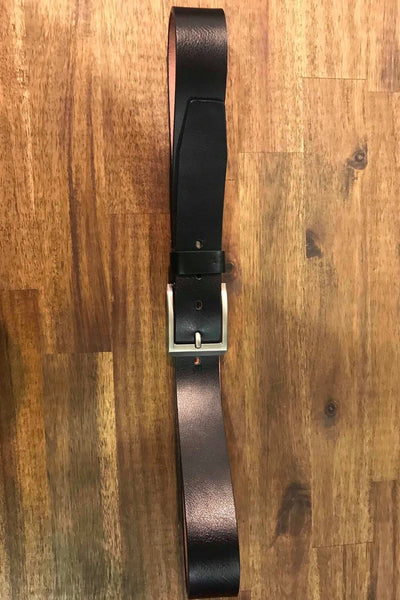 Real Leather Belt