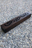 Arabesque Box Incense Holder