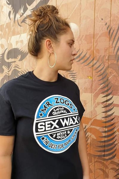 Sex Wax TShirt