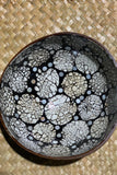Big Circles Coconut Bowl