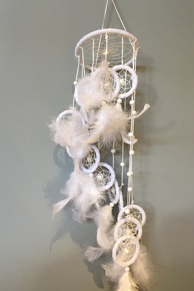 Dreamcatcher Mobile