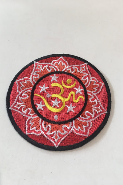 Om Patches