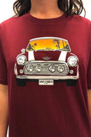 Classic Car TShirts - Mini