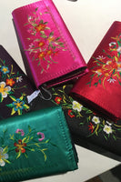 Flower Wallets