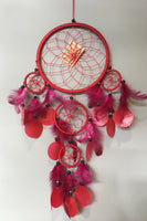 Medium Shell Dreamcatcher