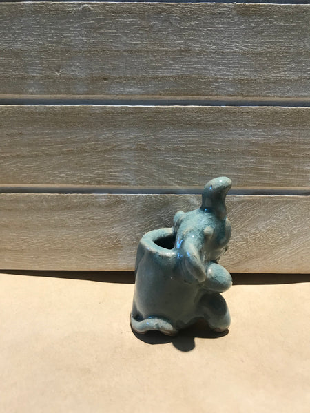 Elephant Incense Holder