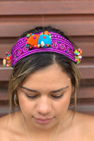 HandMade Beaded Ethnic Headband