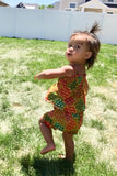 Childrens Ethnic Two Piece