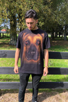 Animal Tshirt - German Shepherd