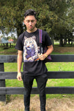 Animal Tshirt - White Tiger Paws