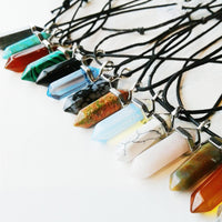 Crystal Quartz Necklace - ENDLESS SUMMER NZ