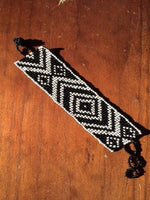 Native American Beaded Bracelet - ENDLESS SUMMER NZ