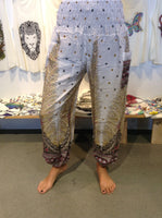 Feather Love Genie Pants