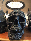 Skull Incense Holder