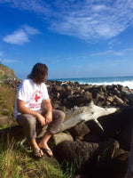 Raglan Lifeguard TShirt - ENDLESS SUMMER NZ