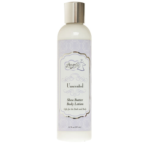 Lavender Bliss Shea Body Lotion