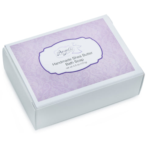 Lavender Bliss Bath Soap