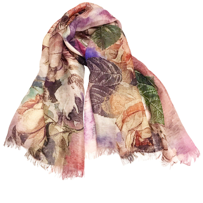 Neutral Is So Powerful Scarf