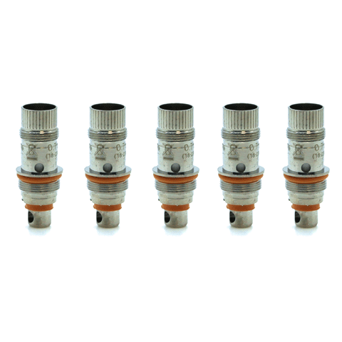 Aspire Nautilus Coil 1.8ohm (Pack of 5)