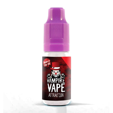 Attraction | Vampire Vape