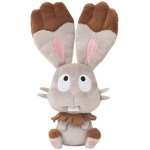 Bunnelby Pokedoll from Pokemon Center
