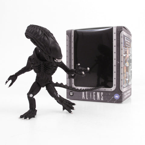 Aliens Action Vinyls - Xenomorph (Black)