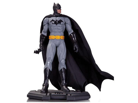 DC Comics Icons : Batman Statue