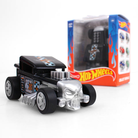 Hot Wheels Action Vinyls - Bone Shaker