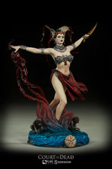 PureArts Court of the Dead : Gethsemoni 1/8 Scale Figure
