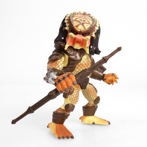Predator Action Vinyls - City Hunter (Unmasked)