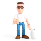Animation Action Vinyls - Hank Hill