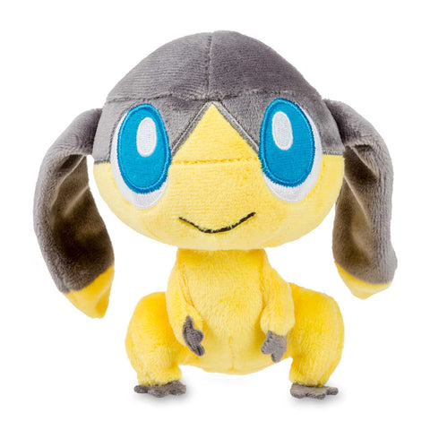 Helioptile Pokedoll from Pokemon Center