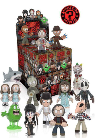 Horror Classic Series 3 Mystery Minis (Set of 3)