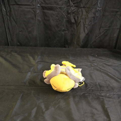 Pokemon Center- Kuttari Sleeping Raichu