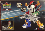 Voltron Altimites Die Cast Figure - The Loot Chest - 3