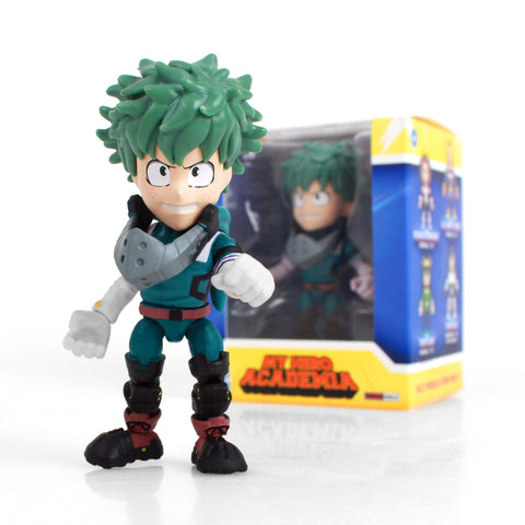 My Hero Academia Action Vinyls - Izuku Midoriya