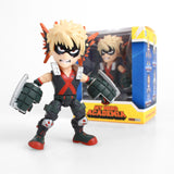 My Hero Academia Action Vinyls - Katsuki Bakugo