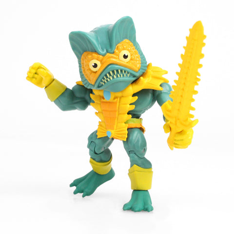 Masters of the Universe Wave 2 Action Vinyls : Mer-Man