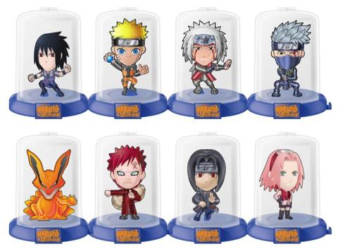 Naruto Domez in Blind Bag (Single Packet)